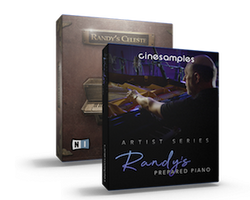 Cinesamples Randy's Bundle