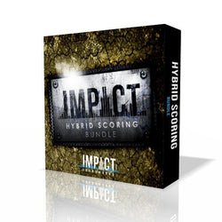 Download Impact Soundworks Hybrid Scoring Bundle