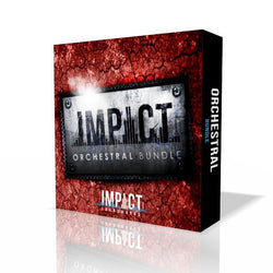 Download Impact Soundworks Orchestral Bundle