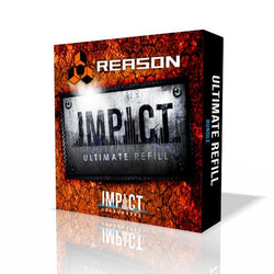 Impact Soundworks Ultimate ReFill Bundle
