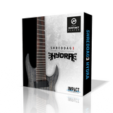Impact Soundworks Shreddage 3 Hydra box
