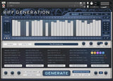 Review In Session Audio Riff Generation
