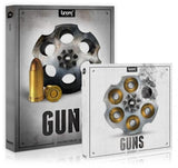 Download Boom Libarary Guns Bundle HD