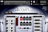 Sample Soundiron Olympus Elements Player Edition