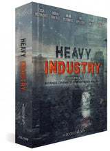 Zero-G Heavy Industry