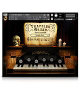 Traveler Organ Soundiron Omega Collection