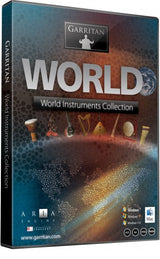 Buy Garritan World Instruments