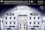 Kontakt Soundiron Olympus Elements Player Edition