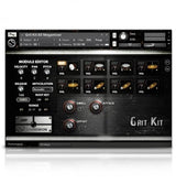 Grit Kit Soundiron Omega Collection