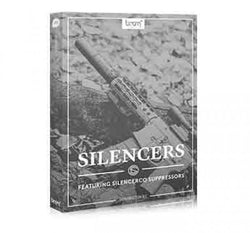 Download Boom Library Silencers Construction Kit