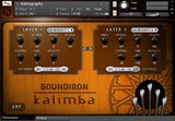 Review Soundiron Kalimba 2