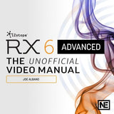 Download Ask Video iZotope RX 6 Advanced The Unofficial Video Manual