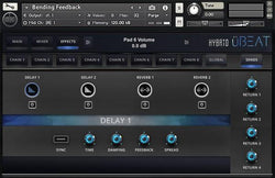 Buy Umlaut Audio uBeat Bundle