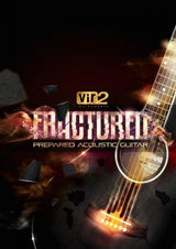 Download Vir2 Fractured: Prepared Acoustic Guitar