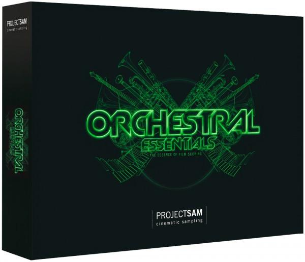 Buy ProjectSAM BUNDLE: Symphobia 1 & 2 (Boxed)