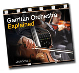 Download Groove 3 Garritan Orchestra Explained