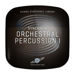 Synchron Orchestral Percussion 1 Full