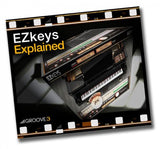Download Groove 3 Toontrack EZkeys Explained