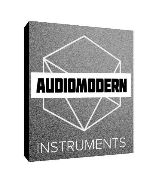 Download Audiomodern Complete Instrument Bundle