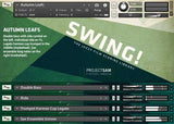 Review ProjectSAM Swing! BUNDLE