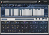 Buy In Session Audio Riff Generation