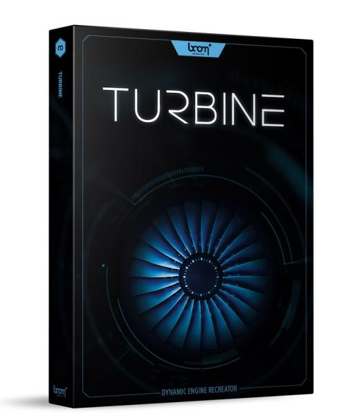 Download Boom Library Turbine