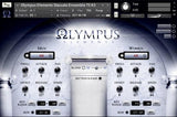 Interface Soundiron Olympus Elements Player Edition