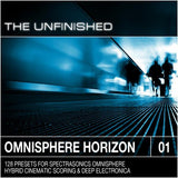 The Unfinished Omnisphere Horizon