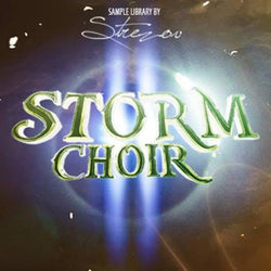 Download Strezov Sampling Storm Choir 2 Core