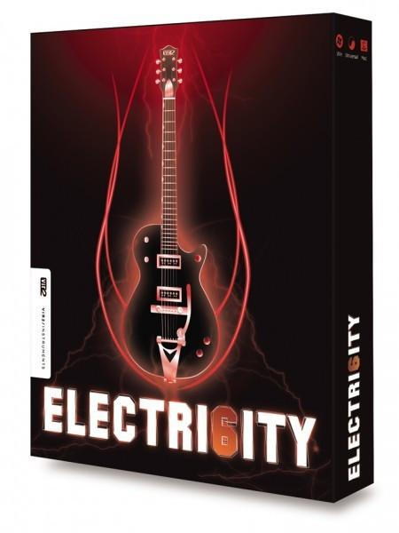Buy Vir2 Instruments Electri6ity (boxed)
