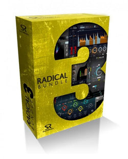 Sound Radix Radical 3 (Bundle)