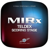 Download VSL MIRx Teldex Scoring Stage
