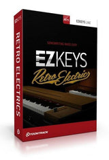 Download Toontrack EZkeys Retro Electrics