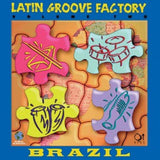 Qup Arts Latin Groove Factory Vol 2