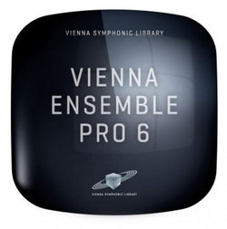 Download VSL Vienna Ensemble Pro 6