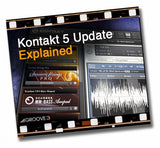 Download Groove 3 Kontakt 5 Update Explained
