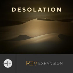 Download Output - Desolation REV Expansion