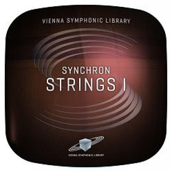 VSL Synchron Strings 1
