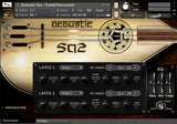 Install Soundiron SAZ Bundle