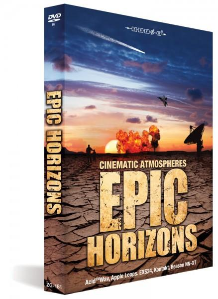 Buy Zero-G Epic Horizons (boxed)