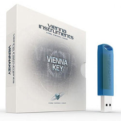 Download VSL Vienna Key