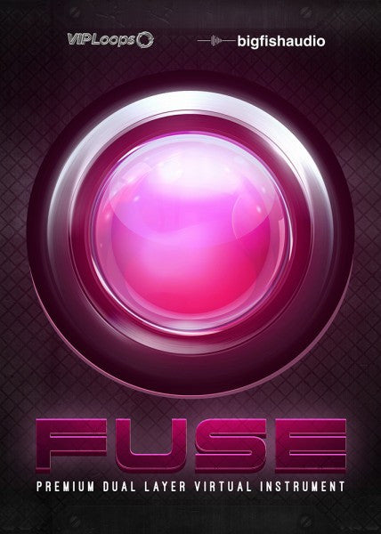 Buy Big Fish Audio FUSE