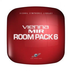 Download VSL Vienna MIR Roompack 6 Synchron Stage Vienna