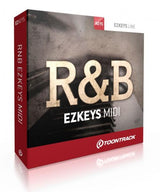 Download Toontrack EZkeys R&B MIDI Pack