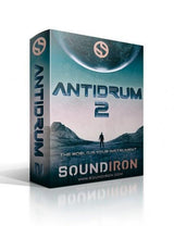 Download Soundiron Antidrum II