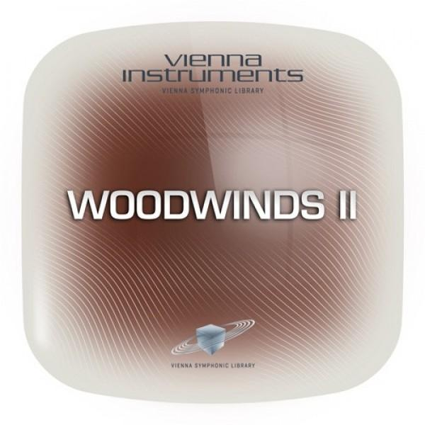 Download VSL Woodwinds 2
