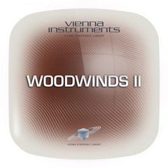 Woodwinds 2 standard