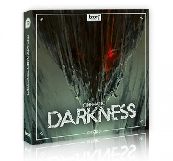 Download Boom Library Cinematic Darkness Designed