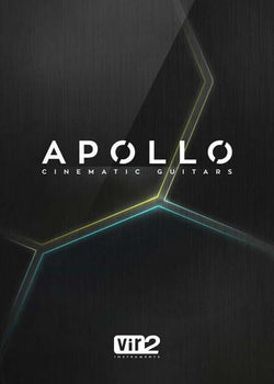Download Vir2 Instruments Apollo Cinematic Guitars