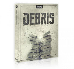 Download Boom Library Debris Construction Kit